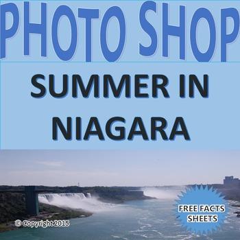 Photographs: Niagara Falls