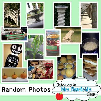 Photographs Variety Bundle
