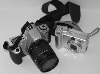 Photographs and Project References Lesson Plan