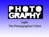 Photography 1: Light: The Photographer's Paint