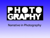 Photography 1: Photographic Narrative