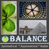 Photography: Balance (Symmetrical, Asymmetrical & Radial Balance)