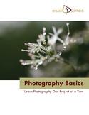 Photography Basics Project Based Learning