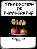 Photography Bundle Assignments 8 to 10