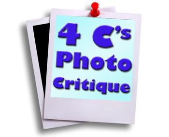 Photography Critique Poster & Handouts