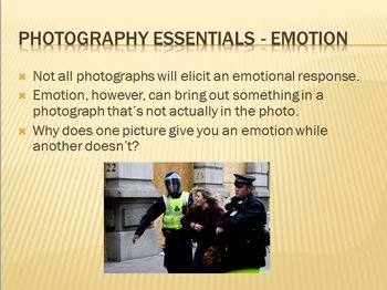 Photography Essentials Complete Courseware