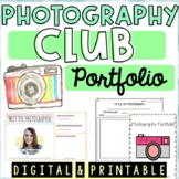 Photography Portfolio for Kids!