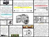 Photography Resource Mat