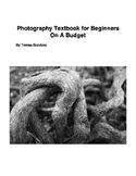 Photography Textbook for Beginners On A Budget