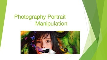Photography and Manipulation