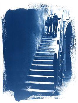 Photography with No Darkroom - Cyanotype Excitement!
