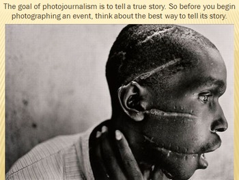 Photojournalism Assets