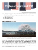 Photojournalism and 9/11