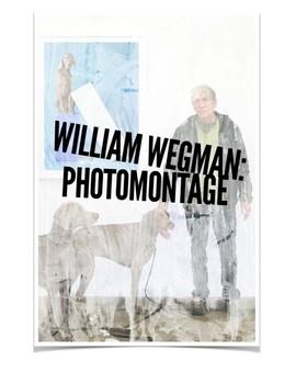 Photomontage Art Project & The Art of William Wegman