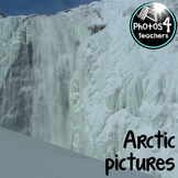 Photos 4 commercial use: The Arctic