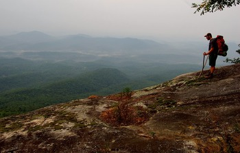 Photos : Appalachian Mountains -