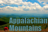 Photos : Appalachian Mountains -