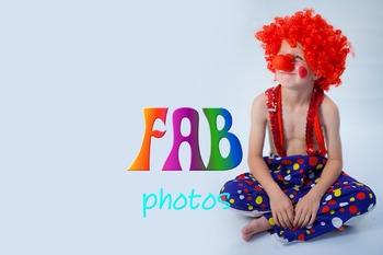 Photos - Career Day Dress Up - Circus Clown