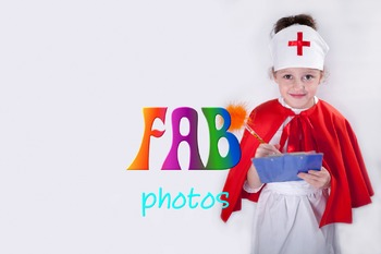 Photos - Career Day Dress Up - Nurse