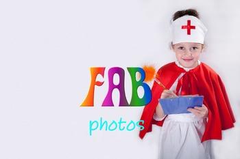 Photos - Career Day Dress Up - Nurse