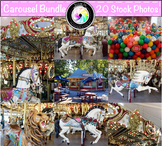 Stock Photos: Carousel Bundle