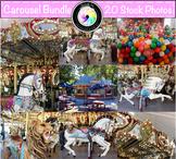 Stock Photos: Carousel Bundle