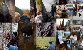 Photos : Extreme Land Sports -Rock Climbing -Caving - Snowboarding - Backpacking