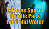 Photos : Extreme Sports Bundle - Land and Water