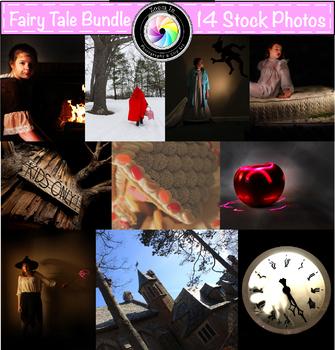Stock Photos: Fairy Tale Bundle