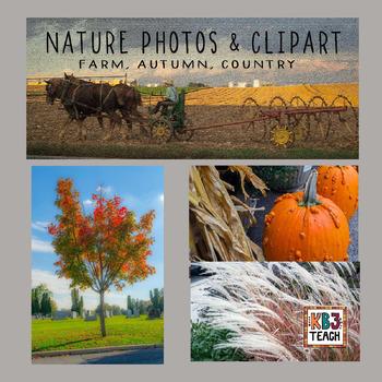 Photos: Farm, Country, Fall/Autumn