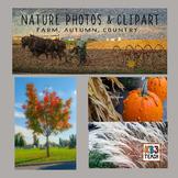 Photos BUNDLE: Farm, Country, Fall/Autumn (60+ Photos)