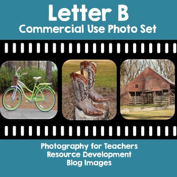 Photos: Letter B {barn, bicycle, boots}