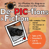 Fiction and Photos in the Class: DePICtions & Fiction
