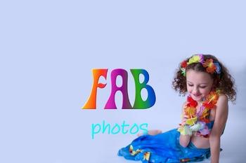 Photos - Dress Up Party - Hula Girl