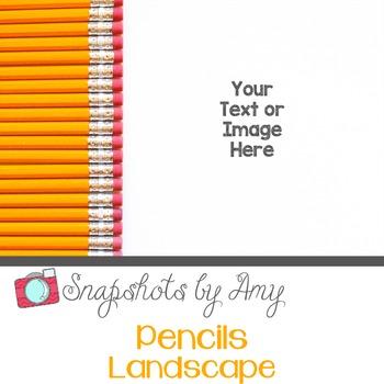 Photos: Pencils