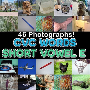 Photos CVC E
