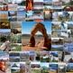 Photos Photographs US Landmarks - Natural