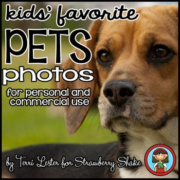 Photos Photographs Family PETS with LIFE CYCLE Dogs Cats Guinea Pigs and more!
