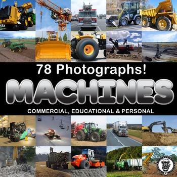 Photos Machines
