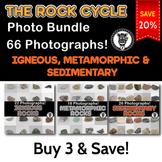 Photos Photographs ROCK CYCLE Bundle