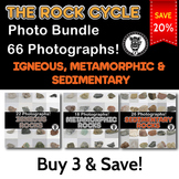 Photos Photographs ROCK CYCLE Bundle