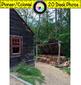 Stock Photos: Colonial Pioneer Revolutionary War Period Bundle