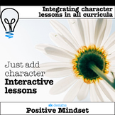 Photos Positive mindsets, character, community writing prompts, sorts, inspirati