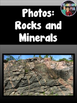 Photos: Rocks and Minerals