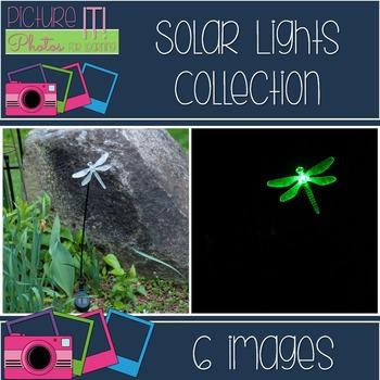 Photos: Solar Lights