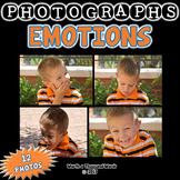 Photos - Students and Emotions