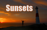 Photos : Sunset Pictures for Commercial or Private Use