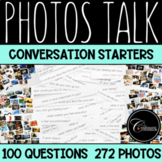 Photos Talk: Discussion Prompts & Conversation Starters