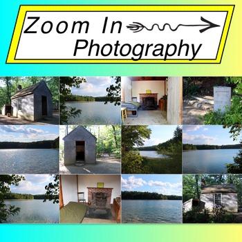Stock Photos: Walden Pond Thoreau Mini Bundle