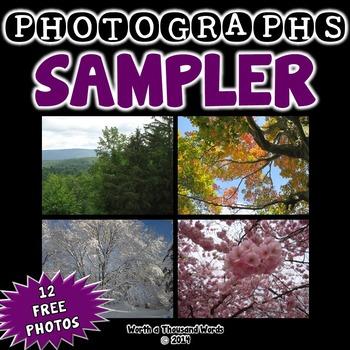Photos: Free Sampler
